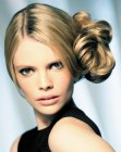 capelli raccolti – hair-up clip