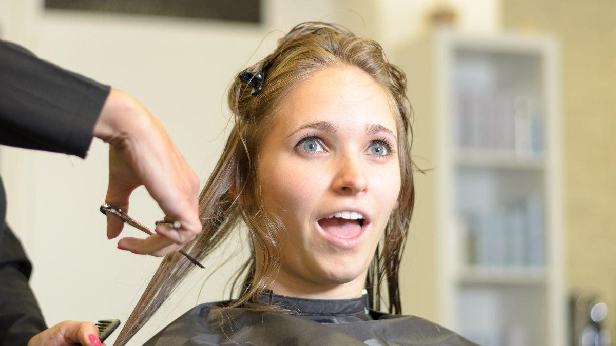Perché molte donne tagliano i loro capelli corti e li ...