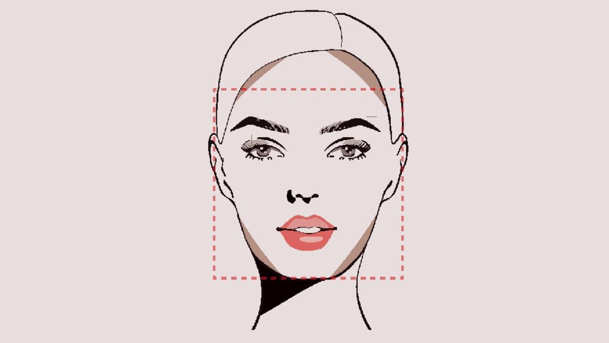 Taglio capelli corti x viso quadrato