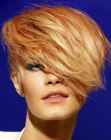 capelli corti - fresh and modern short hair