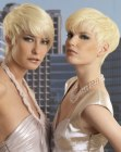 tagli moderni - stylish short haircuts
