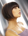 capelli corti - Short hairstyle by Berendowicz&Kublin Academy of Hair Design