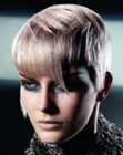 tendenze capelli corti – short blonde haircut