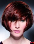 tagli de moda - modern hair cutting