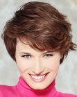 capelli corti - short haircut for women