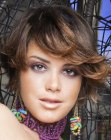 tagli corti – carefree short hairstyle