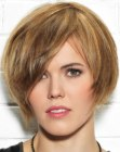 capelli corti - easy to maintain bob