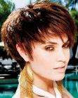 tagli corti – practical short haircut