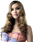 capelli lunghi – long curls - Reds Hair & Beauty