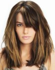 capelli lunghi - hair extensions