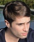 looks per uomini – gel styling for men